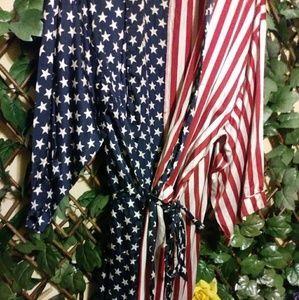 patriotic Robe